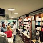 Farmacia Conde Halcón de Sevilla