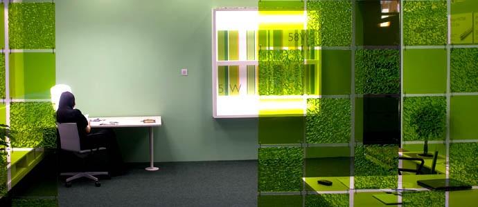 Ahorrar energía en la oficina